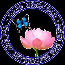 大宰府のカフェcoccoloの公式ホームページ